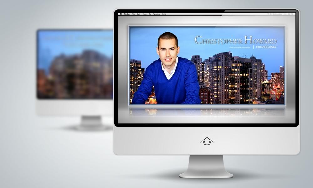 Web Design - Christopher Howard