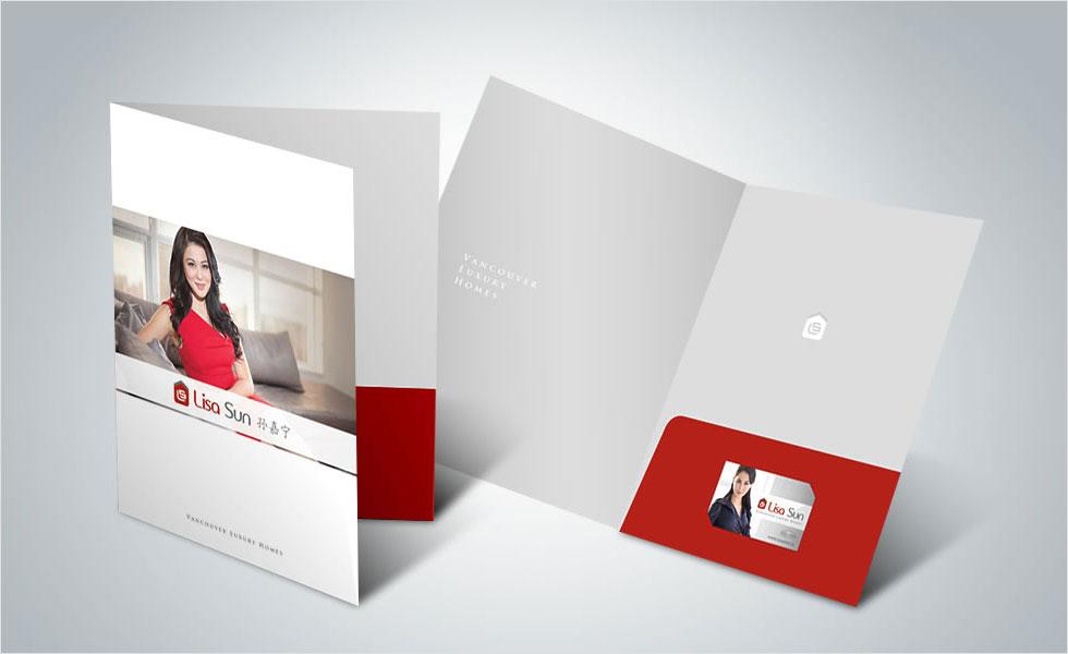 Branding and Graphic Design - Lisa Sun