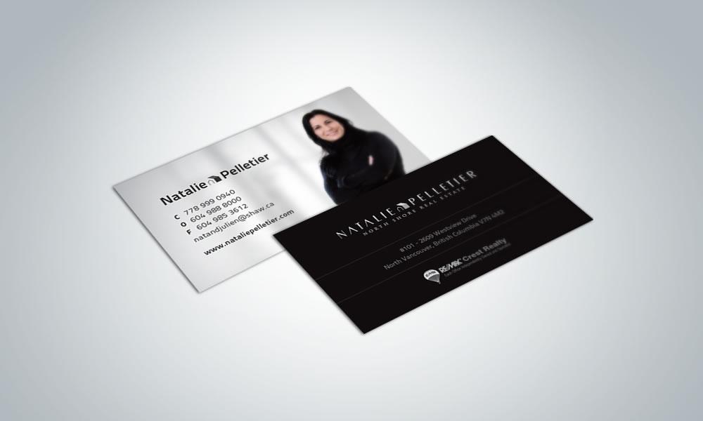 Branding and Graphic Design - Natalie Pelletier