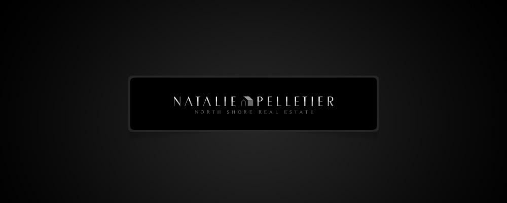 Logo Design - Natalie Pelletier