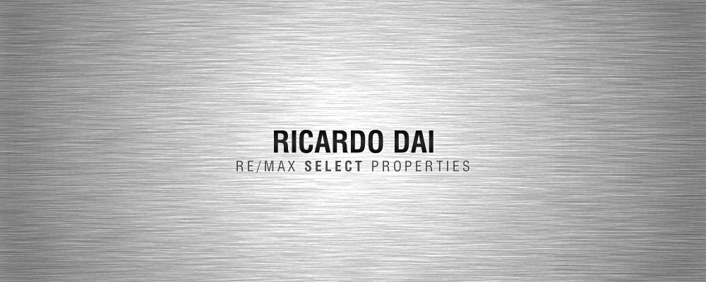 Logo Design - Ricardo Dai