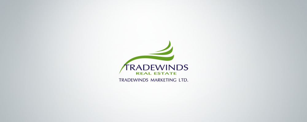 Logo Design - Tradewinds Real Estate